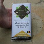 Produit – Choc a lau -tablette caramel BS 1