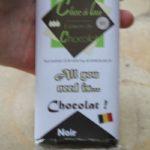 Produit – Choc a lau -tablette noir 1