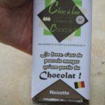 Produit – Choc a lau -tablette noisette 1