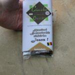 Produit – Choc a lau -tablette spéculoos 1