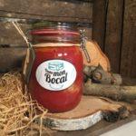produit-Dans mon bocal -Boulette tomate 4 pièces