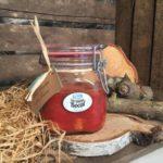 produit-Dans mon bocal -Mini boulette tomate 15 pcs
