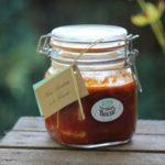 produit – Dans mon bocal -Mini boulettes tomate1