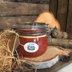 produit-Dans mon bocal -Sauce bolognaise végétarienne 450gr