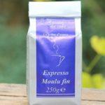 produit-L artisan du cafe – expresso moulu fin 250g 1