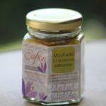 produit – Le comptoir du Safran – moutarde safranée3