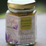 produit – Le comptoir du Safran – moutarde safranée4