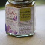 produit – Le comptoir du Safran – moutarde safranée6