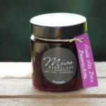 produit-Miss Marmelade -confiture fruits des bois