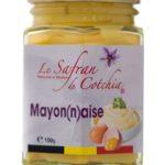 produit-Safran de Cotchia – Mayonnaise
