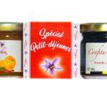 produit-Safran de Cotchia – Pack Petit dej