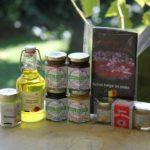 produit-Safran de Cotchia – produits 1