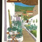 Merconti di Mare Santa Marina Salina Sicilia 6 aout 2018 vue 1 v2