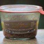 produit -Au canard gourmand -Paté Poivre vert & armaniac2