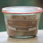 produit -Au canard gourmand -Rillettes