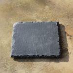 Produit – Bacoma – ARDOISE CARREE N°3 19x19cm 2