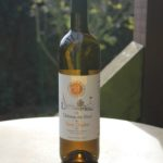 Produit-Chateau de Bioul-Vin blanc Terre Chabot 2018 1
