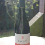 Produit – Domaine Viticole du Chenoy – Vin rouge TERRA NOVA 1
