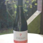 Produit – Domaine Viticole du Chenoy – Vin rouge TERRA NOVA 2