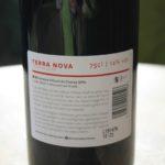 Produit – Domaine Viticole du Chenoy – Vin rouge TERRA NOVA 3
